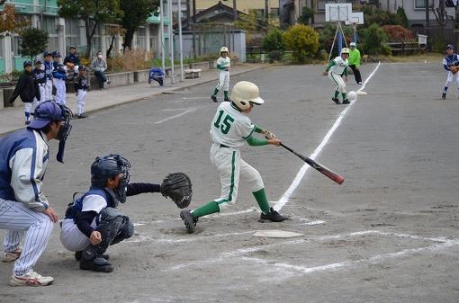 神奈川新聞1回戦④