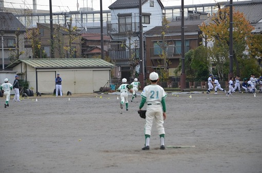 神奈川新聞1回戦⑥