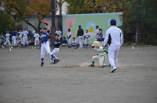 神奈川新聞1回戦⑧