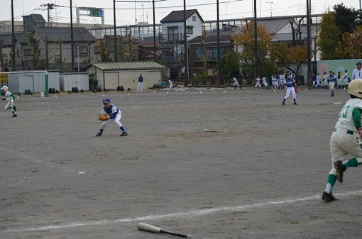 神奈川新聞1回戦⑨