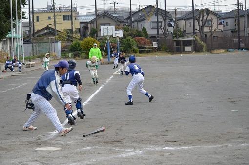 神奈川新聞1回戦⑪
