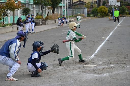 神奈川新聞1回戦⑳