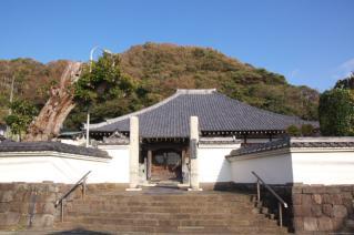 浦賀道(戸塚):龍圓山清浄寺