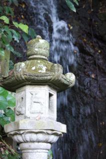 木古庭・不動の滝-3