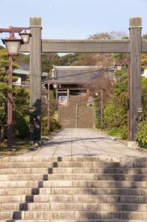 浦賀道(戸塚):金谷山大明寺
