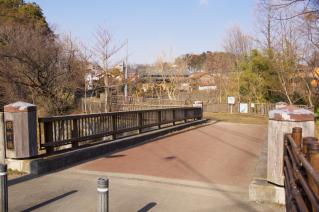 橋本・横町橋