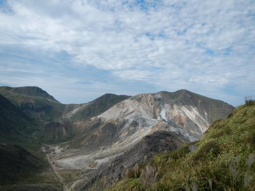 DSCN0118_硫黄山