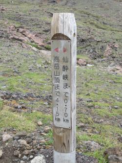 0.7km