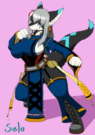 SELO 儀礼服 カラバリ2