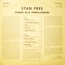 Stan Free