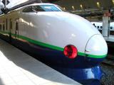 新幹線200系 現役の姿(2010/12/4)
