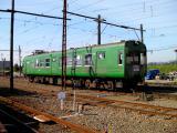 熊本電気鉄道5101A その2