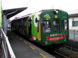熊本電気鉄道5101A その4