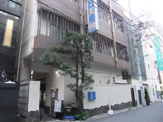 ホテル大松