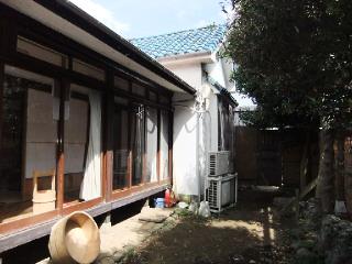 民家スタジオ1
