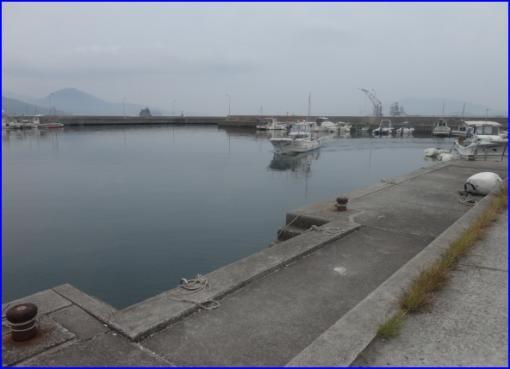 2012602 柳井漁港