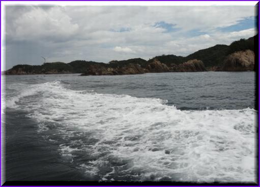 20120908 遠島撤収