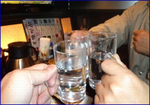20121208 乾杯