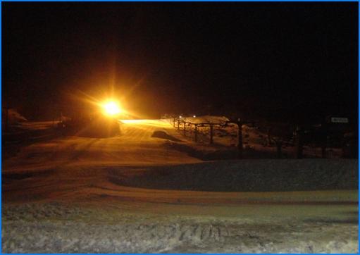20121229 スキー場
