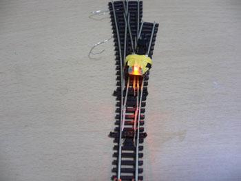 A・B方向 通電2