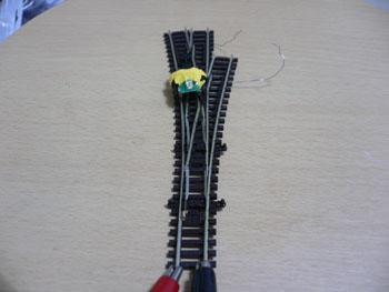 A・D方向 通電3(無電)
