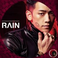 Rain 6集 - Rain Effect 汎用