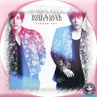 東方神起Hide Seek Something汎用