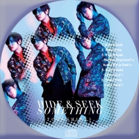 東方神起Hide Seek Something5曲