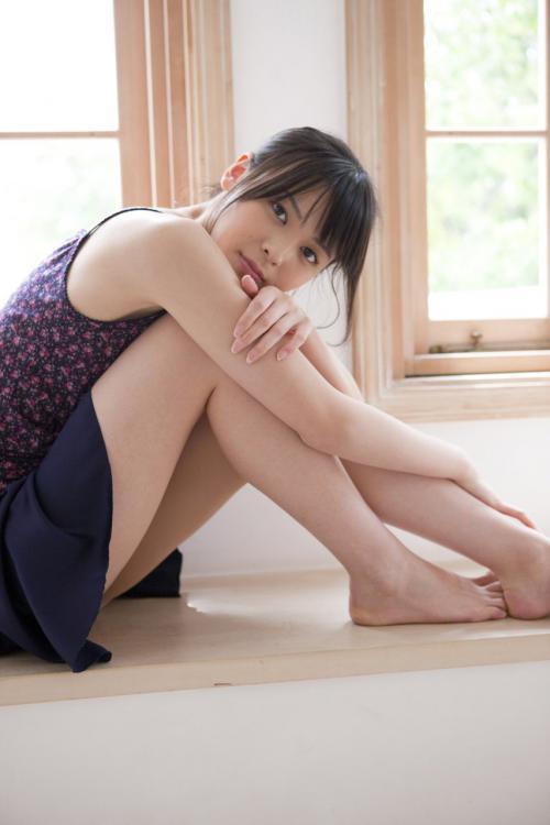 矢島舞美セクシーグラビア画像