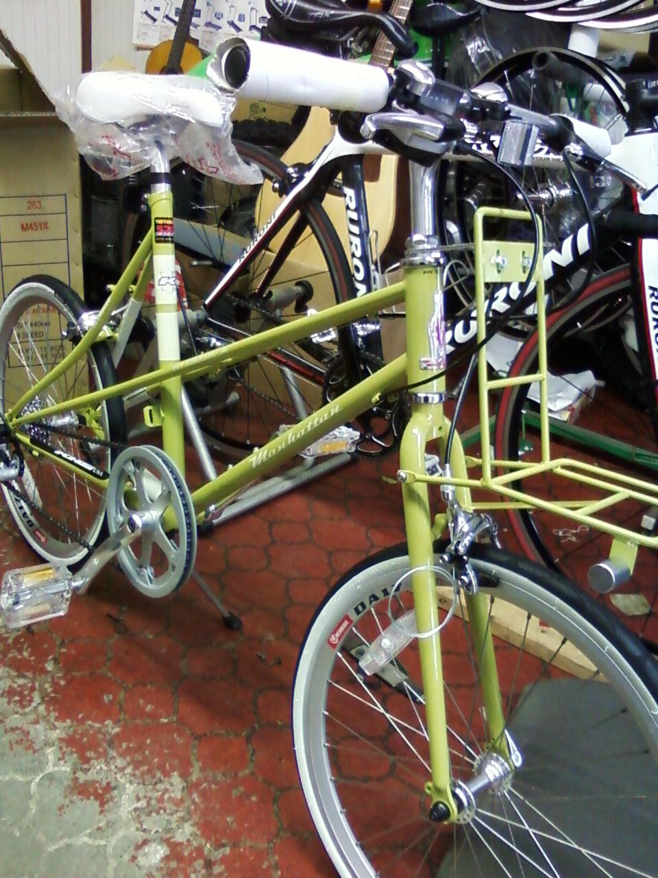 自転車の 自転車 特価 ブログ : かわもとサイクル ブログ PARTⅡ ...