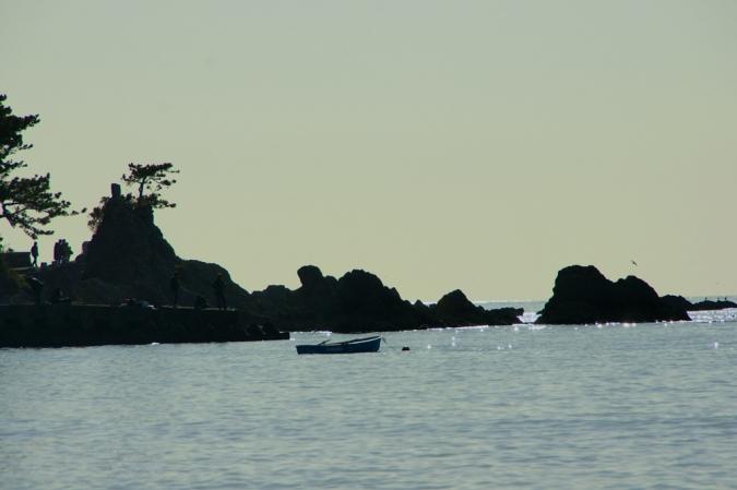 DSC08834葉山の海