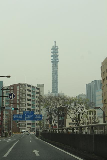 横浜マリンタワー?