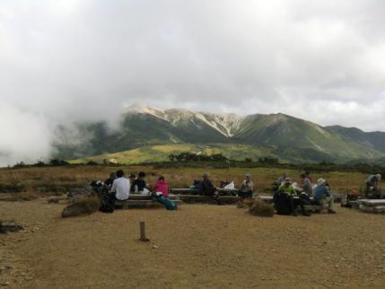 太郎平山荘