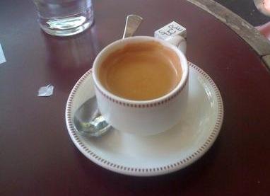 Cafe at Paris2
