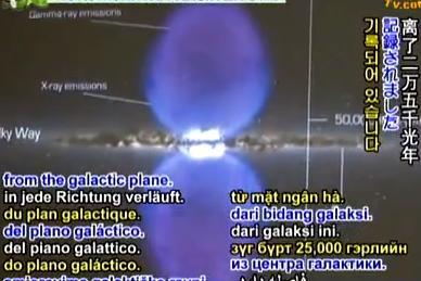 フェルミガンマ望遠鏡