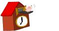 ハト時計化2