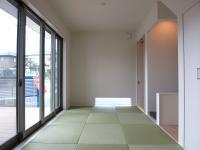 ブログ用和室