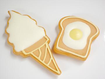 アイシングクッキー3