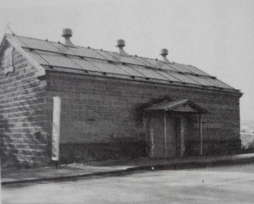 清田農協倉庫