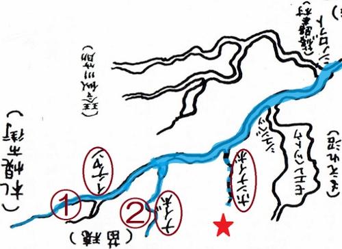 山田先生絵図