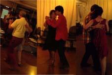 バースデーダンス