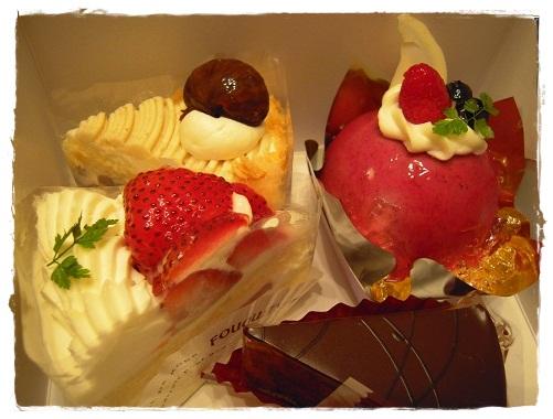 2012.バースディケーキ
