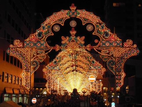 2012・神戸ルミナリエ