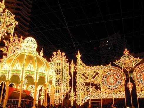 2012・神戸ルミナリエ (10)