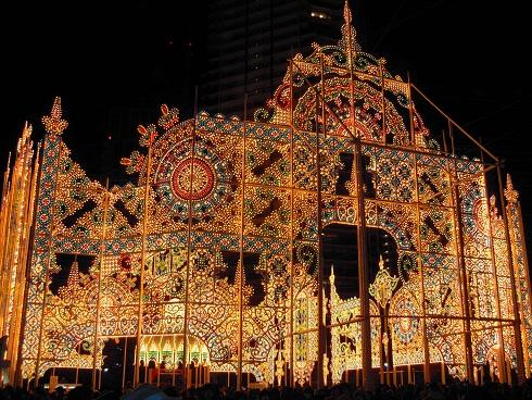 2012・神戸ルミナリエ (12)