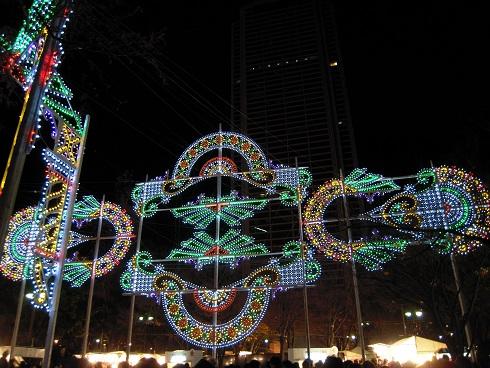 2012・神戸ルミナリエ (13)