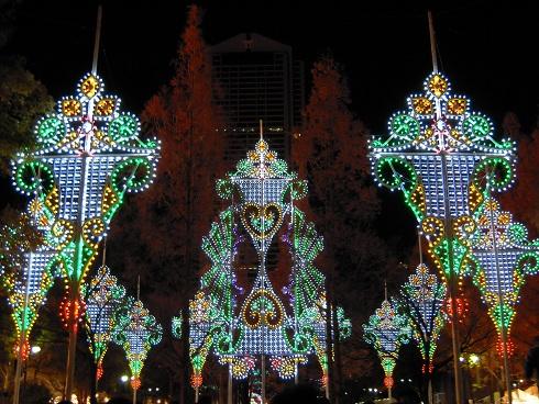 2012・神戸ルミナリエ (16)