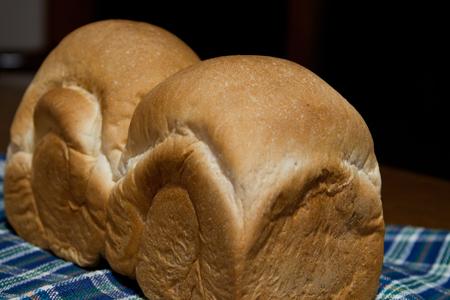 いちぢく食パン