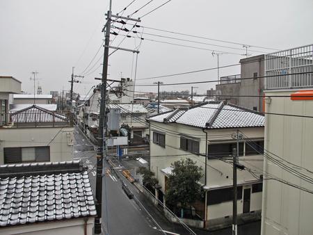 2月8日 雪景色2