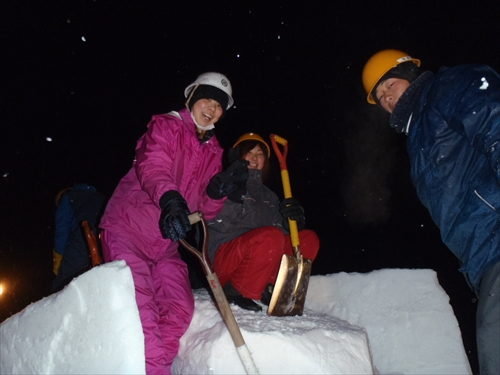 スキー場雪像2014年2月6日 (3)_R